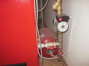 Фото 8. Клапан тиску